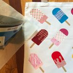How to Use Heat Transfer Vinyl [Silhouette + Cricut!]