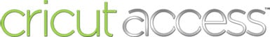The logo for Cricut Access