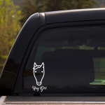 How to Make Your Own Car Decals: DIY Style!