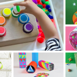 Easy Crafts For Kids - 20+ Tips & Advice